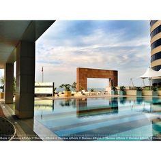 Missoni Hotel Kuwait .. ❤❤