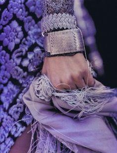 (via Purple…my fave colour / ♥)