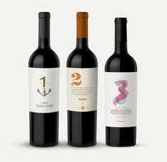 Trip is an award-winning branding and packaging design studio from Argentina.  More packaging inspiration via Trip
