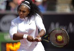 #Tenis: Serena Williams acepta propuesta de matrimonio