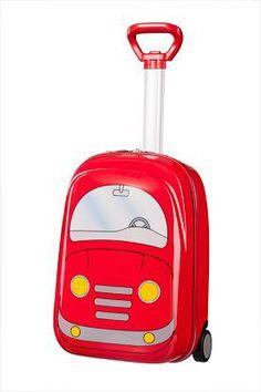La primera maleta para niños, My First Samsonite - Mamidecora.com