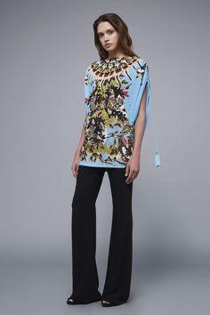 Vestido de jersey Day Dream Camisas y Tops Roberto Cavalli