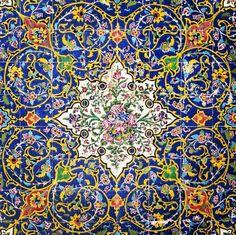 Fruit Painting, Ceramic Painting, Islamic Art Pattern, Pattern Art, Tile Art, Tiles, Books Art, Antique Wallpaper, Paisley Art