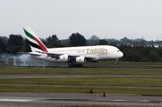#EMIRATES TRIMS US #FLIGHTS AFTER TRUMPS ADMINISTRATION CURBS