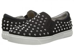 c9d2d2226ce Circus by Sam Edelman Carlson Black Footwear Shoes Studded Sneakers