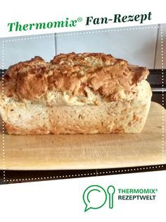Partybrot – lecker Party bread – delicious from A Thermomix ® recipe from the category Bread & Rolls on www.de, the Thermomix® Community. 4 minutes spelled bread delicious,Delicious bread from the TParty Americans from the Banana Recipes, Bread Recipes, Bread Starter, Bread Bun, Beer Bread, Dessert Bread, Pampered Chef, Popular Recipes, Bread Baking