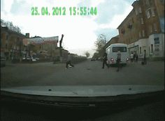 Don't Mess With Russians