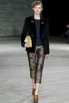 Creatures of the Wind Fall 2014 RTW - Review - Fashion Week - Runway, Fashion Shows and Collections - Vogue