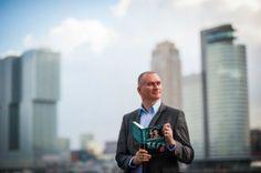 Mijn interview met Marcel van Driel | http://www.ikvindlezenleuk.nl/2014/11/interview-met-marcel-van-driel/