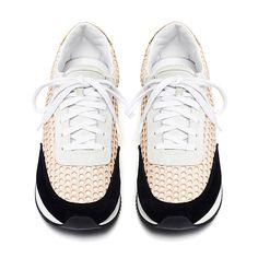 Loeffler Randall Rio Runner Sneaker   Sneakers   LoefflerRandall.com