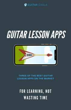 What are the best guitar lesson apps available for iPhone and iPad? We look at free and paid apps for beginners learning guitar and music. Online Guitar Lessons, Guitar Lessons For Beginners, Music Lessons, Learning Apps, Learning Guitar, Cool Guitar, Music Guitar, Acoustic Guitar, Guitar Chords Beginner