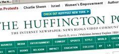 허핑턴 포스트의 성공, 그리고 그 역사