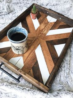 How to Create the Weathered Barn Wood look with New Wood Magnificent Wood Plans Free recycledwoodprojectsMagnificent Wood Plans Free Beautiful King Size Bed Reclaimed Wood Headboard Reclaimed Wood Wall Art, Reclaimed Wood Projects, Barn Wood, Wood Wood, Painted Wood, Painted Furniture, Serving Tray Wood, Wood Tray, Pallet Tray