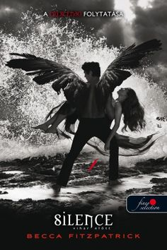Booktopia has Silence : Hush, Hush , Hush, Hush : Book 3 by Becca Fitzpatrick. Buy a discounted Paperback of Silence : Hush, Hush online from Australia's leading online bookstore. Ya Books, I Love Books, Great Books, Books To Read, Amazing Books, Saga Hush Hush, Thomas Carlyle, Silence, Will Turner