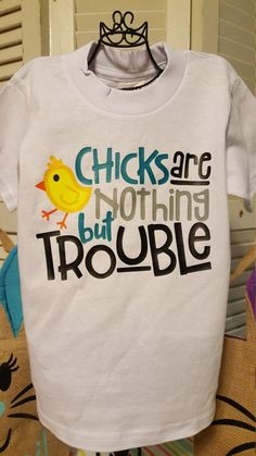 8e9e7600e 25 Best Easter T shirts images in 2019   Easter shirts for boys ...