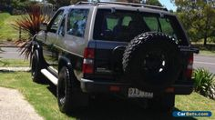 Nissan pathfinder  #nissan #pathfinder #forsale #australia
