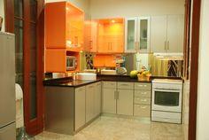 Perfect Design Interior Kitchen Set Minimalis   Поиск в Google