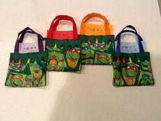 Teenage Mutant Ninja Turtles Children's by JustSomethingSpecial, $6.00