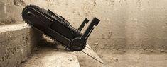 Dogo est un drone de combat de l'armée israélienne équipé d'un Glock 29. Il sera utilisé dans les opérations anti-terroristes.