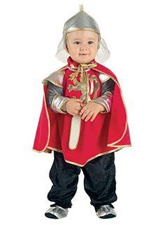 Premium Ritter-Kostüm für Babys mit Umhang, Kapuze und Fü... https://www.amazon.de/dp/B00QBOOIP2/ref=cm_sw_r_pi_dp_x_YiE8yb2F7ADSR