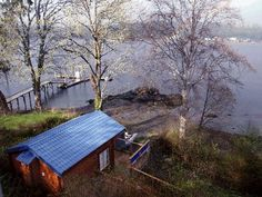Two cozy waterfront cabins & one guest suite with a great view on a half acre property near the mouth of Ucluelet Harbour. We offer a queen bed in each unit; River Rock Fireplaces, Big Deck, Pet Friendly Cabins, Bbq Pitmasters, Jacuzzi Outdoor, Cabin Rentals, Vacation Rentals, Cozy Cabin, Great View