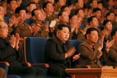 North Korea Officially Bans Drinking, Singing, Dancing, and all forms of Entertainment
