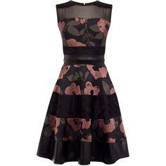 SHORT DRESSES (280 CAD) ❤ liked on Polyvore featuring dresses, black dress, cocktail mini dress, kohl dresses, black mini dress and mini evening dresses