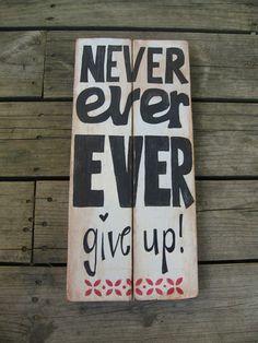 etsy shop true love creates wood sign
