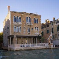 Ein Palast in Venedig: Hotel Palazzo Stern - Venedig, Italien