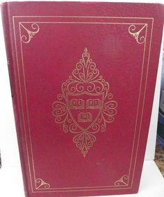 The Complete #Poems Of John #Milton Volume 4 Book #Harvard Classics 1960