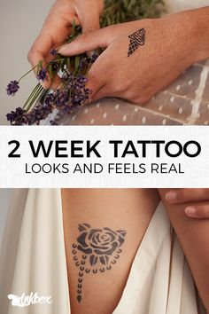 Our tattoos last weeks and fade as your skin naturally regenerates. Shop artist designs or create your own. 4 Tattoo, Temp Tattoo, Piercing Tattoo, Get A Tattoo, Body Art Tattoos, Cool Tattoos, Tatoos, Thigh Tattoos, Fake Tattoos