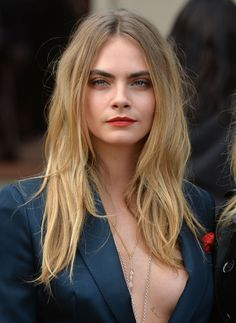 19 Super Pretty Long Hairstyles for 2016