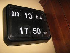 Orologio industriale vintage anni '70,... a San Giorgio in Bosco - Kijiji: Annunci di eBay