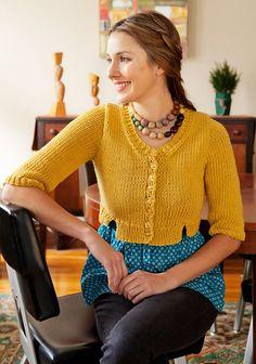 knit pattern...free