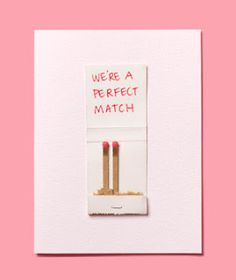 Cute Valentine's Cards
