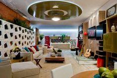 Casa Cor Goiás 2013   Studio Ivete Sangalo by arquiteta e designer de interiores Mariela Romano
