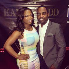 Kandi and Todd