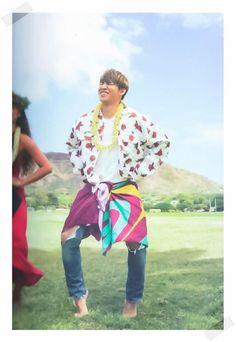 Daesung, Bigbang, Fantastic Baby, Bangs, Youtube, Kimono Top, Tops, Women, Fashion