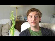 Dan Stevens reading Jack and the Beanstalk