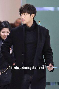 Gummy was hookup kim hyun joong