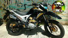 Bros 160, Honda, Leo, Tops, Street Bikes, Fancy Cars, Smoke Photography, Custom Paint, Sportbikes