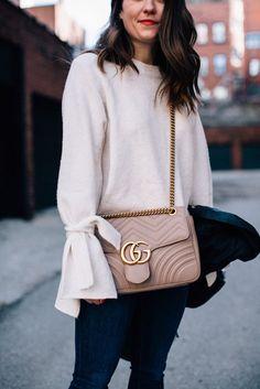 Gucci Marmont bag #guccimarmont #gucci