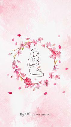 No forminho 💙 Logo Instagram, Instagram Story, Baby Icon, Pregnancy Art, Mother Art, Baby Clip Art, Insta Icon, Jesus Pictures, Cute Cartoon Wallpapers