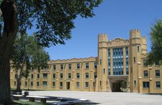 New Mexico Military Institute in Roswell; junior college and (boarding) high school. Description from pinterest.com. I searched for this on bing.com/images