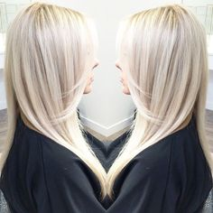 blonde highlights - Google Search Plus