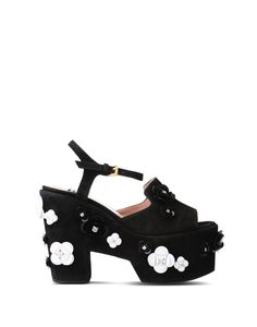 MOSCHINO   Boutique Moschino Sandals