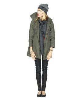 The Coat Sale | Sales | HATCH Collection