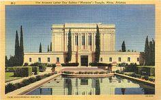 Historic U. S. Highway 80 Through Arizona on Vintage Postcards - Page 7