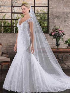 Dallas 04 #vestidosdenoiva #novacoleção #noiva #bride #casamento #wedding #weddingdress