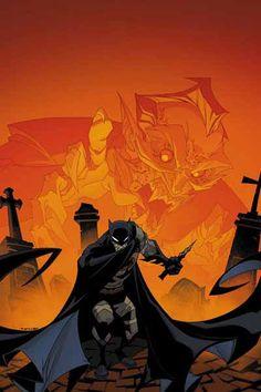 The Batman Strikes! #15//Jeff Matsuda/M/ Comic Art Community GALLERY OF COMIC ART